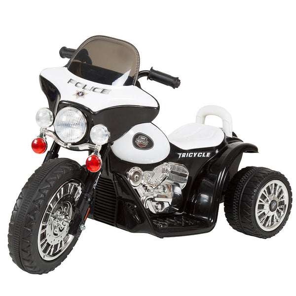 DEMO Kids Wheels Chopper - black