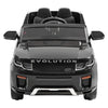 Demo 12V Evoque replica kids electric ride on car- Blk