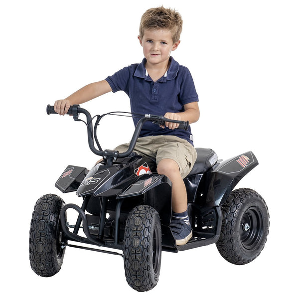 DEMO-Go Skitz Electric kids quad