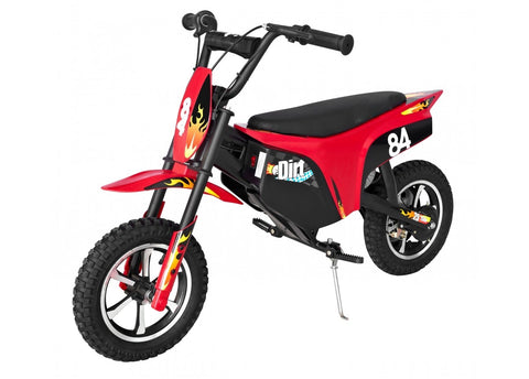 MX300 eDirt bike scooter-red