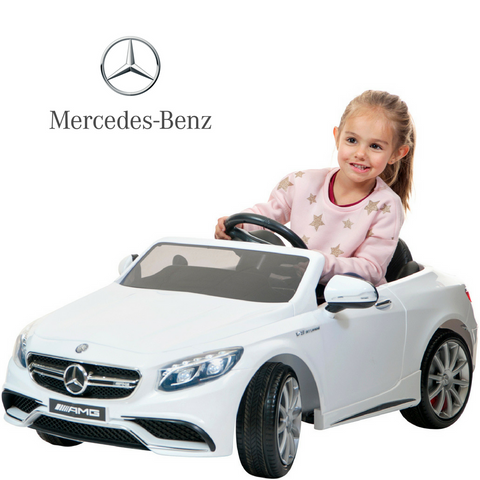 ae4e6426f Mini Cars for Kids - Your Child will Love to Ride on Electric Toy Car