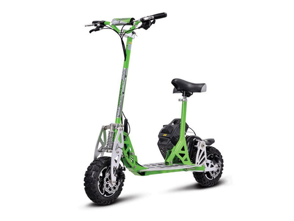 EVO 70X 2 speed petrol scooter