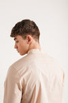 Station Shirt | Plaster Cotton Poplin