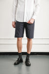 Utility Short | Navy Dust Nyco