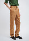 Bi-stretch Gurka Trouser | Bi-stretch Suede