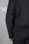 Arial Bomber | Carbon Tech Wool