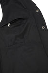 Layer Vest | Black Bullet Nylon