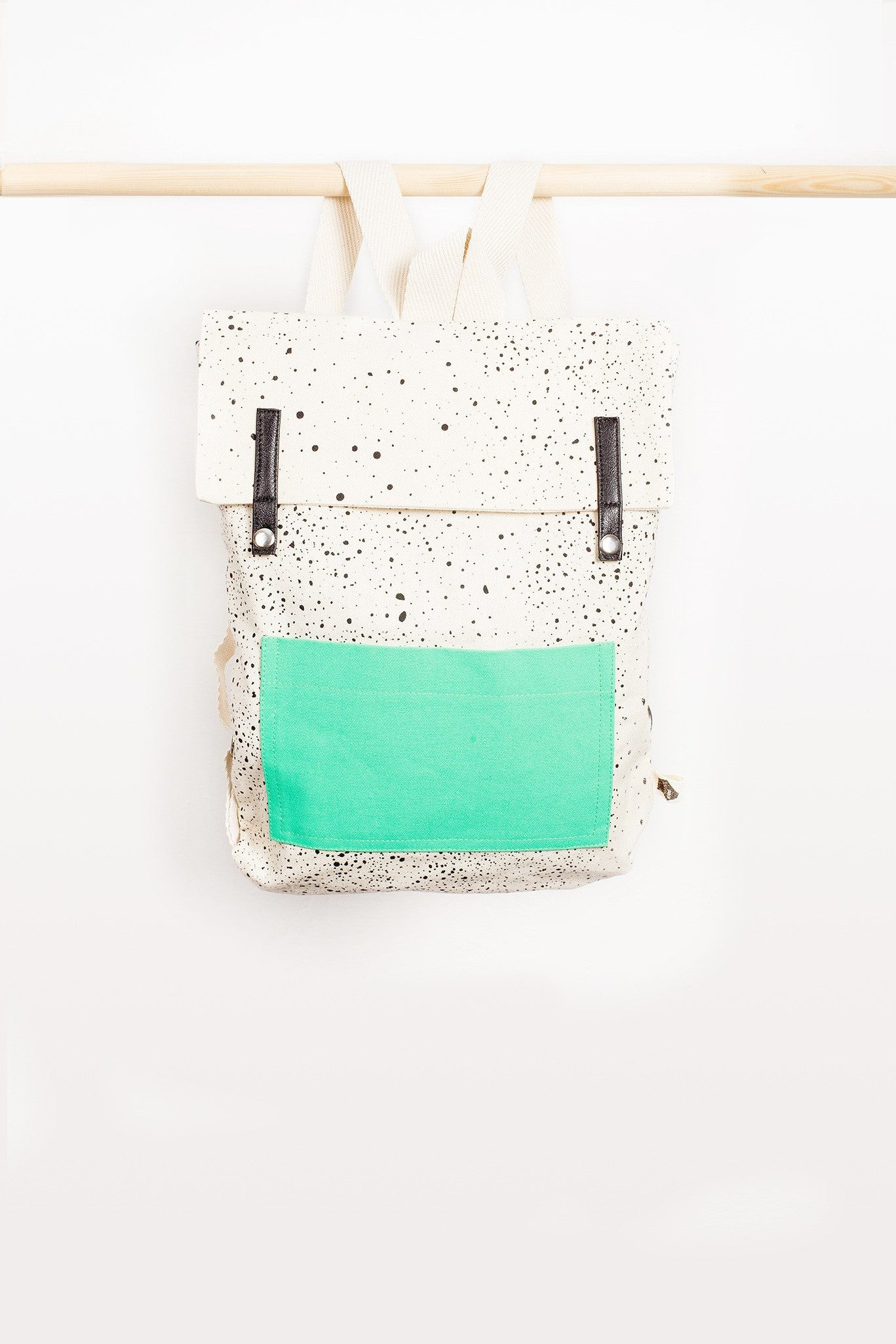 DOTTED BACKPACK