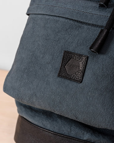 Teal Men's Backpack