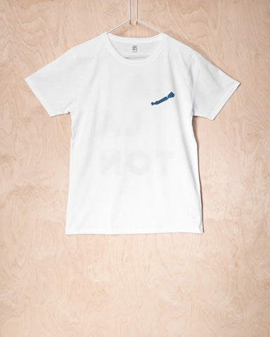 Balaton T-Shirt - White