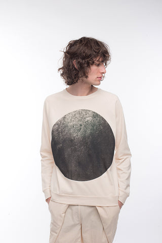 SPHERE LONG SLEEVED T-SHIRT