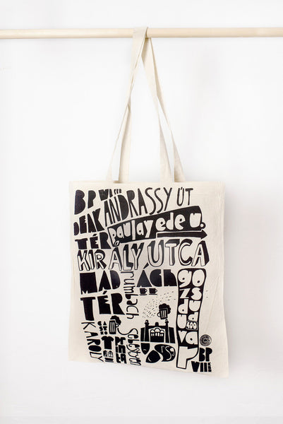 RS Tote Bag