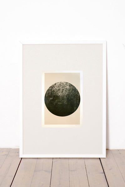 SPHERE PRINT - SMALL