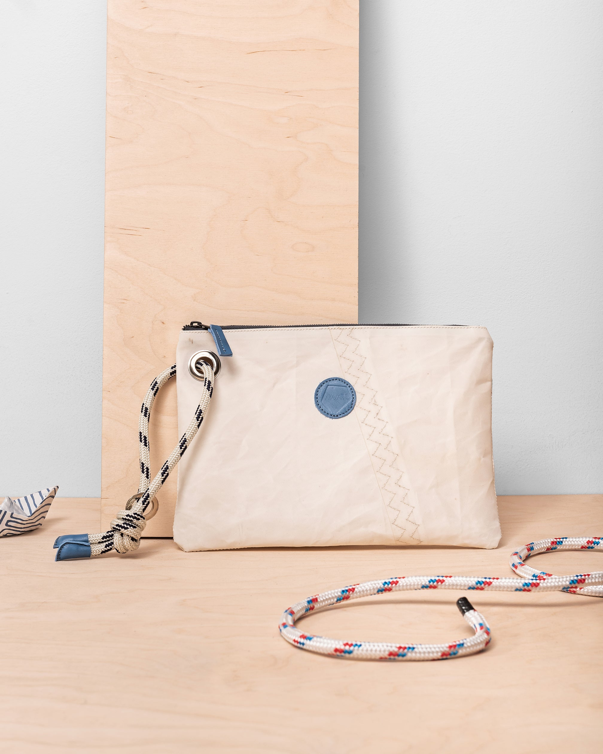 Sails Cosmetic Bag