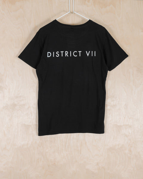 District VII T-shirt