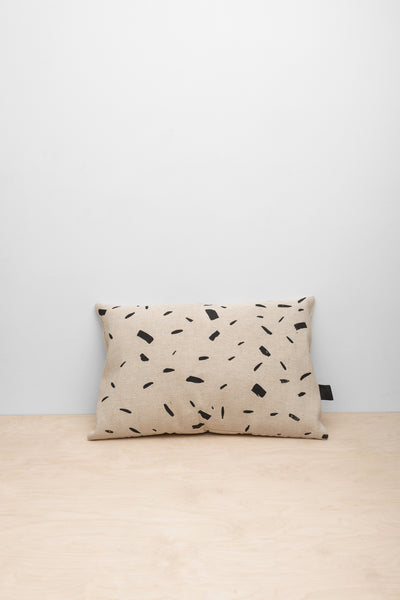 BRUSHSTROKES PILLOWCASE