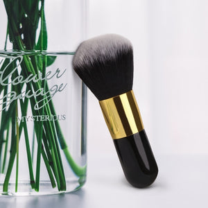 Big Size Makeup Brushes Powder Face Blush Brush Professional Bronzers Contour Cosmetic Brush Soft Foundation Makeup Tools