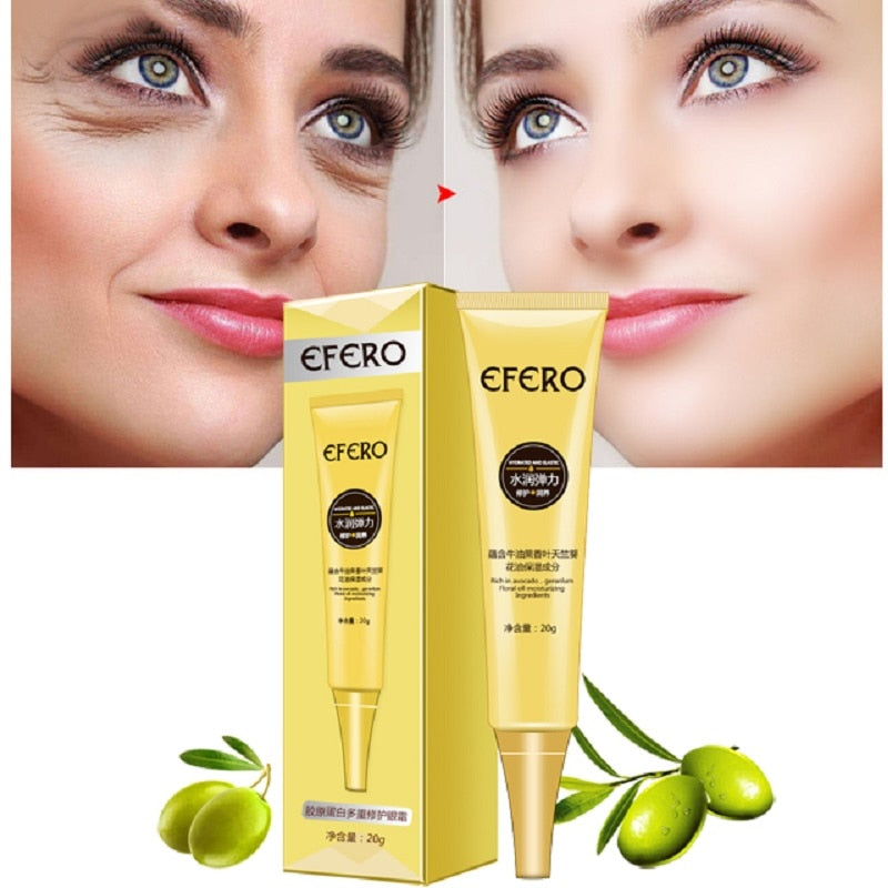Eyebags Removal Cream