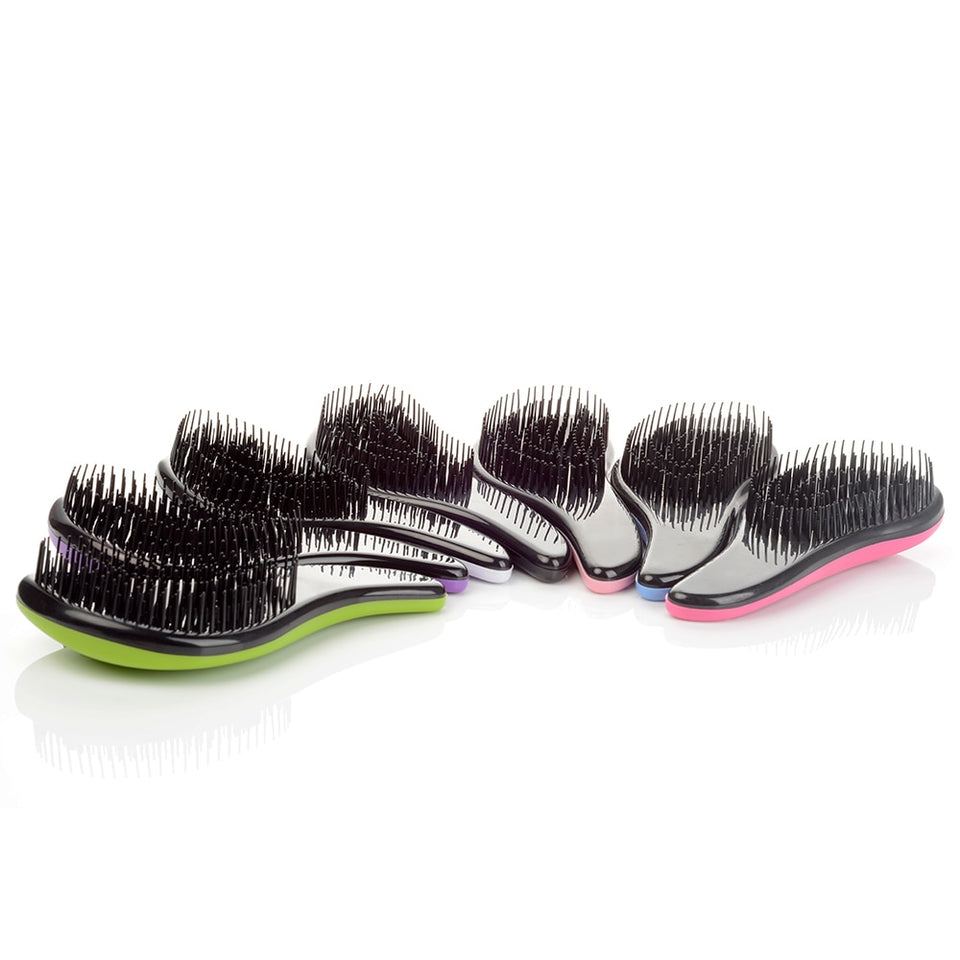 Magic Handle Tangle Detangling Comb