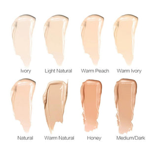 Full Coverage 8 Colors Liquid Concealer