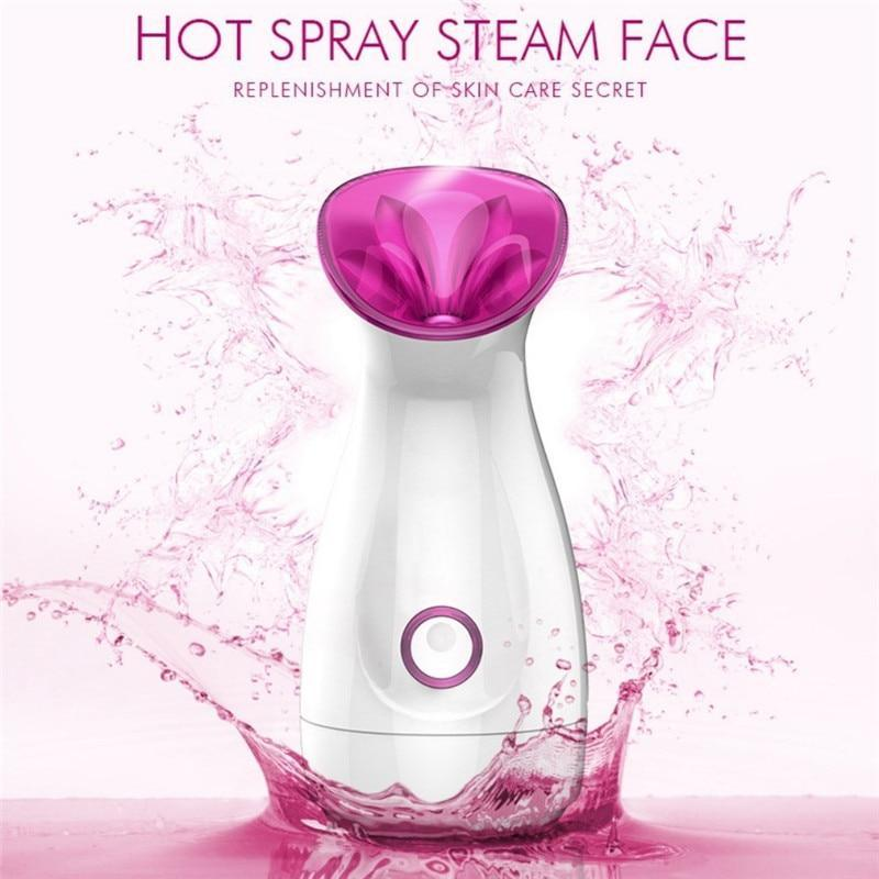 Deep Cleansing Facial Steamer