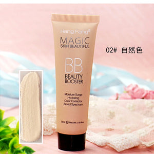 Comfortable BB Beauty booster