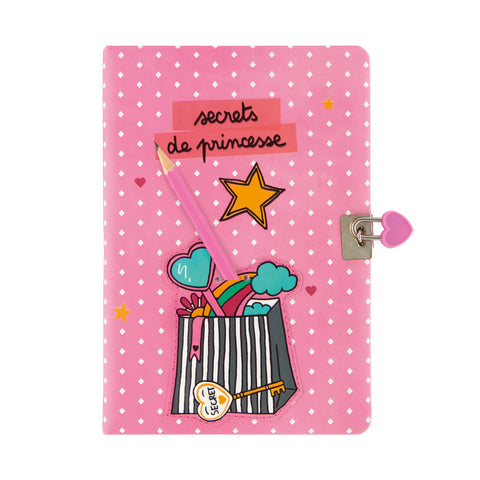 journal intime amy princesse dlp