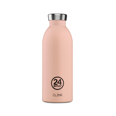 bouteille isotherme 50 cl 24 bottles coloris rose