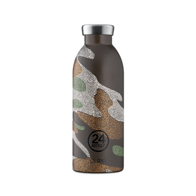 bouteille isotherme camo zone 24 bottles