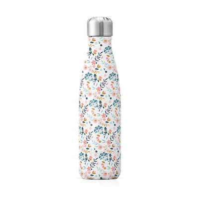 bouteille isotherme 50 cl label tour motif liberty