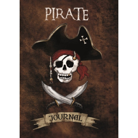 carnet original pirate
