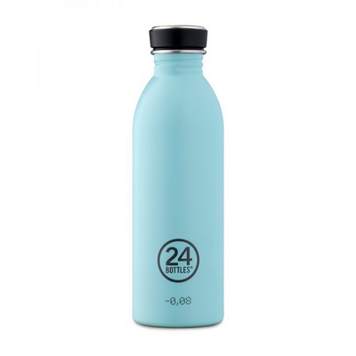 "Gourde Urban Bottle ""Cloud Blue"""
