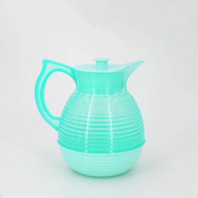 La Carafe Made in France Candy Vert d'Eau