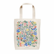 tote bag rifle paper henri matisse