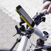 support vélo pour smartphone kikkerland
