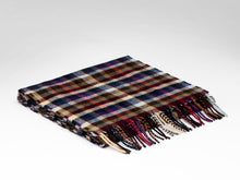 McNutt - Lambswool Scarves