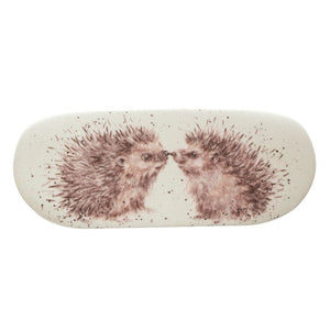'Hedgehugs' Glasses Case