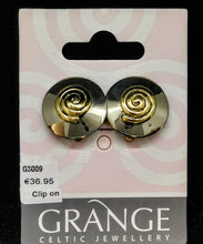 Load image into Gallery viewer, Celtic Spiral Earring (2 Style)