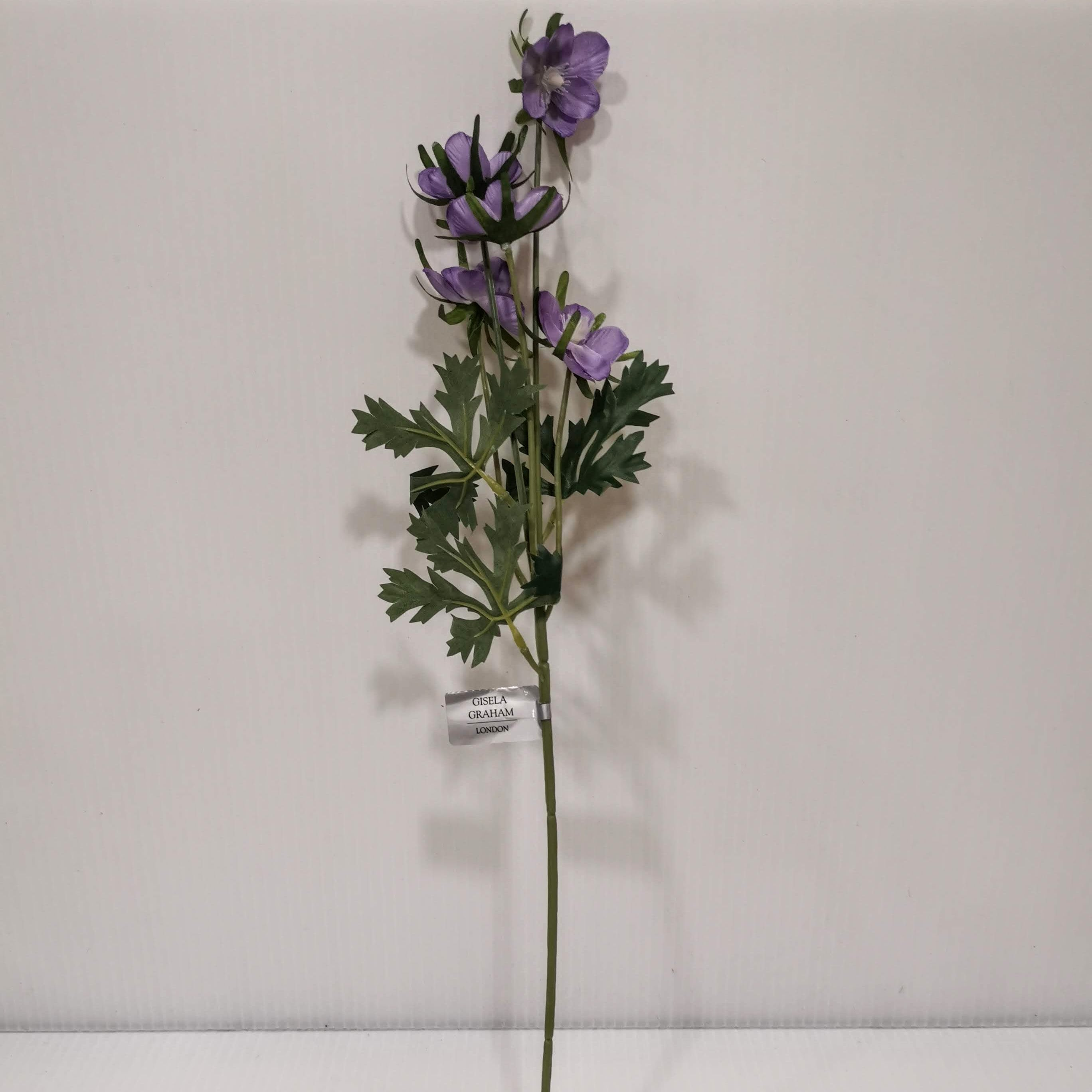 Lilac Wildflower Pick