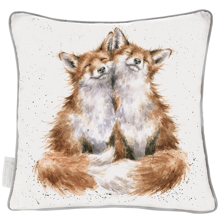 'Contentment' Large Cushion