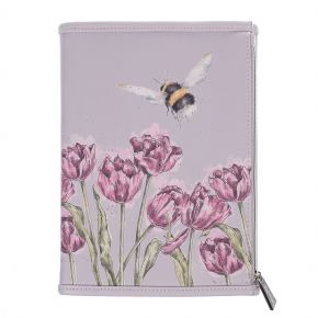 'Flight of the Bumblebee' Notebook Wallet