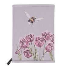 Load image into Gallery viewer, 'Flight of the Bumblebee' Notebook Wallet