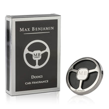Load image into Gallery viewer, Max Benjamin Luxury Car Fragrance