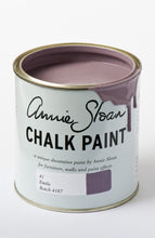 Load image into Gallery viewer, Annie Sloan - Chalk Paint  | Buy Chalk Paint Ireland | Wax & Finishes | Brushes | Stencils | Suitable for Fabrics | Gold Leaf | Metallic Paints | Annie sloan paint | annie chalk paint | annie paint | sloan chalk paint | how to chalk paint | chalk paint ideas | chalk paint DIY | Mix Chalk Paint | furniture paint | buy chalk paint | chalk painting | chalk paint white | Chalk paint kitchen | chalk paint dinning room | chalk paint sitting room | chalk painting outdoors | up cycle