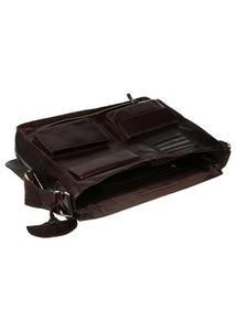 Tinnakeenly Large Satchel with Handle