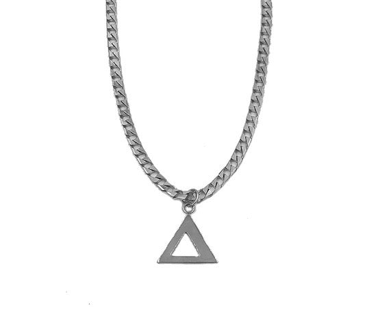 The Delta Necklace