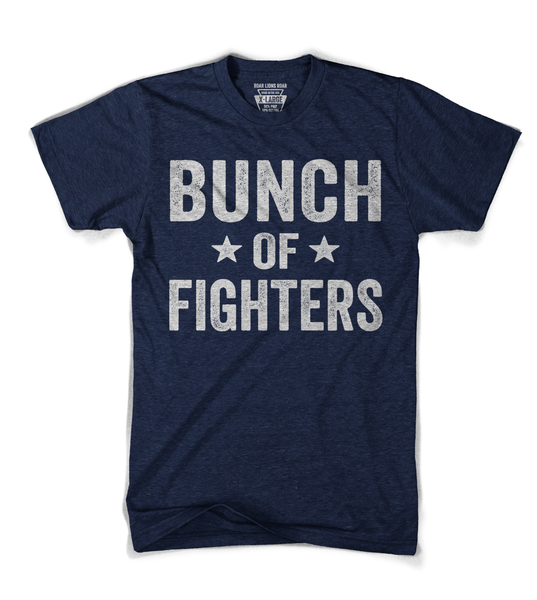 Bunch of Fighters-CLEARANCE