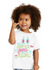 No bunny loves me like Jesus Pink Toddler Tee - Shepherds Treasure