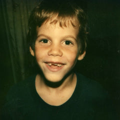 Young Steve-O