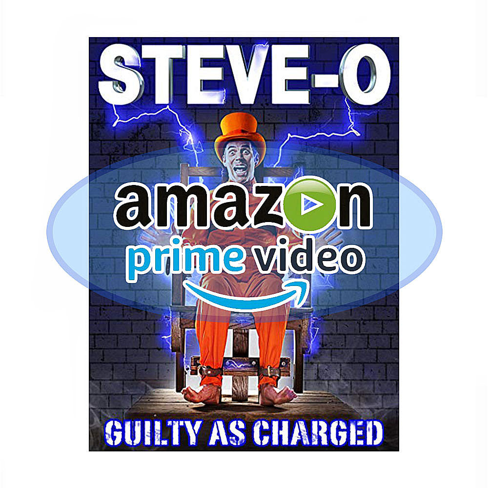 Guilty As Charged on Amazon Prime